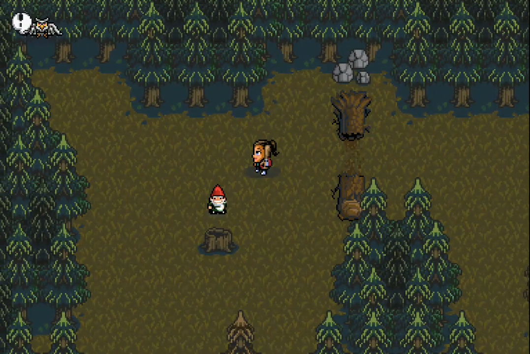 Gnome 4: Stranger Things: The Game