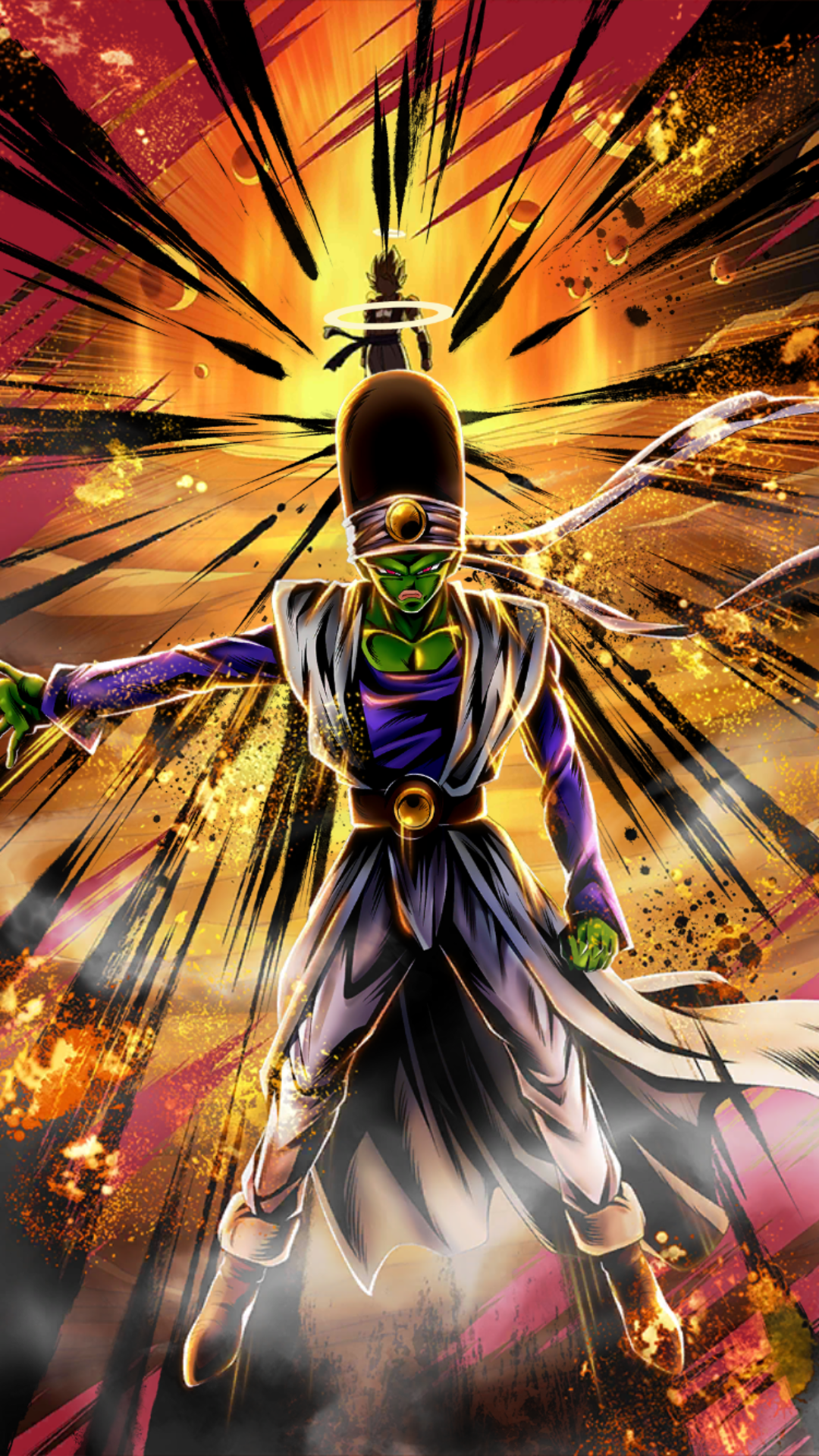 Dragon Ball Legends - All Card Arts - JGamer