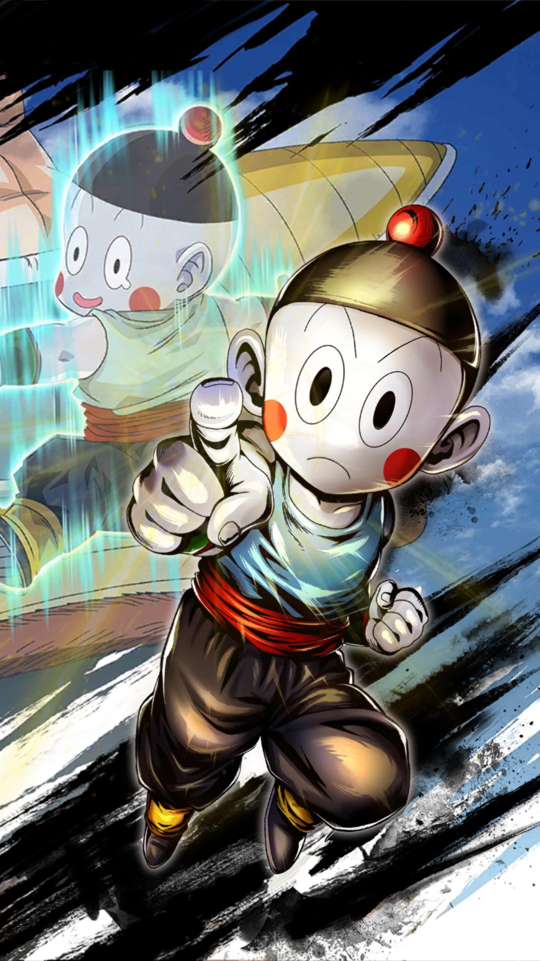 Dragon Ball Legends All Card Arts JGamer