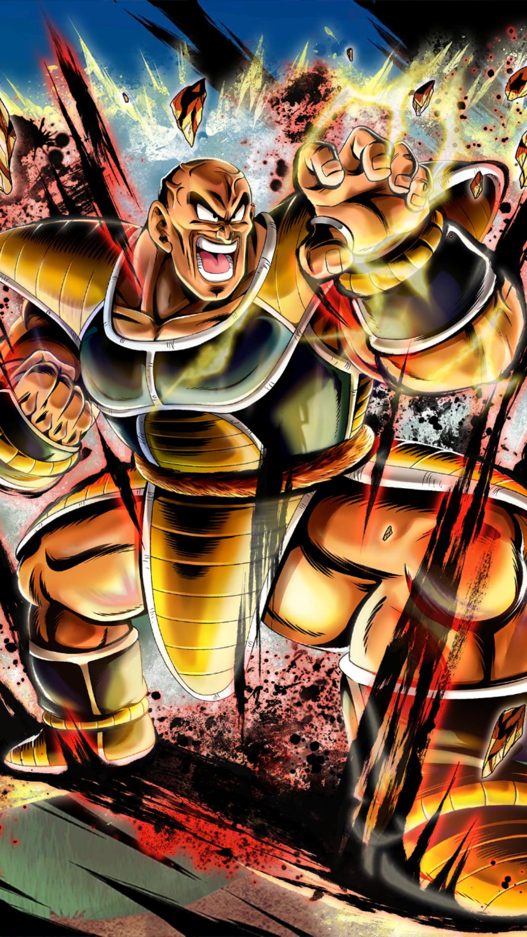 Dragon Ball Legends Superkämpfer