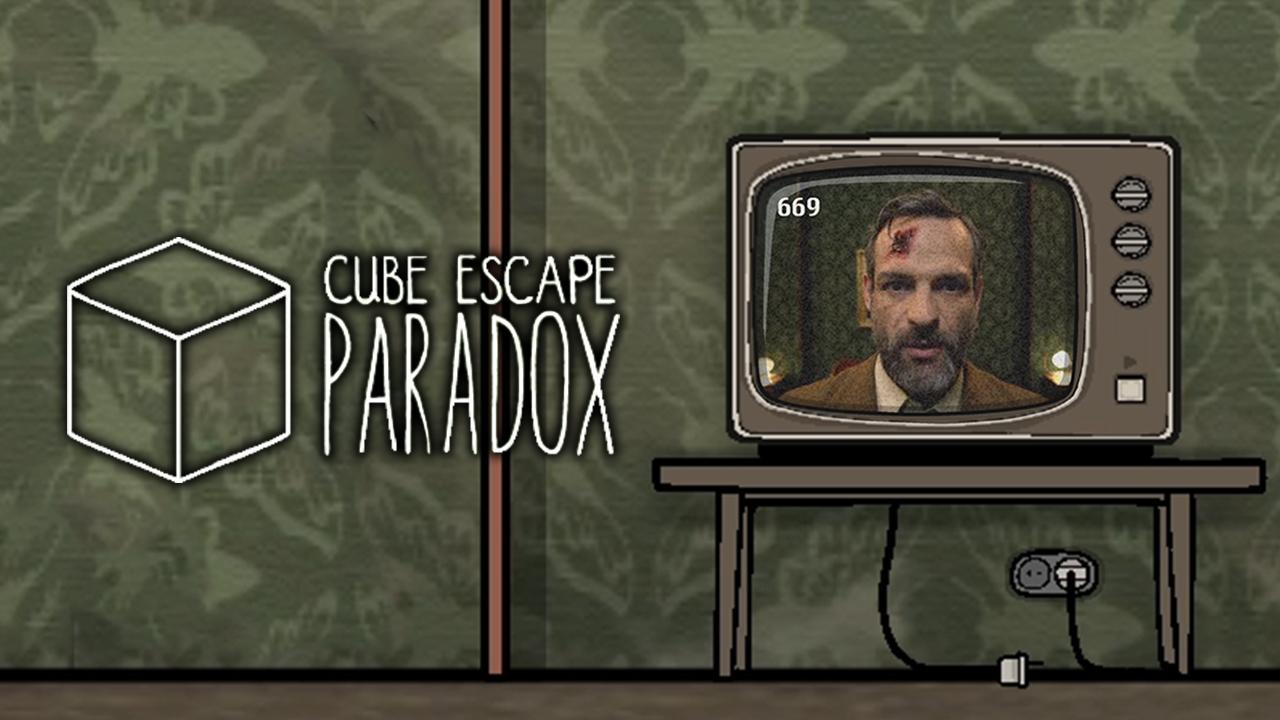 エスケープ パラドックス キューブ Android用の24の最高の脱出ゲーム